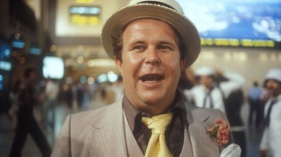Murió el reconocido actor estadounidense Ned Beatty