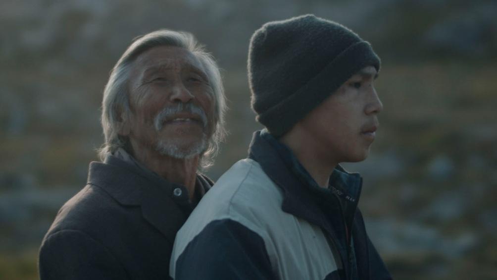 """""""Cazador de ballenas"""", uno de los ocho largometrajes elegidos."""