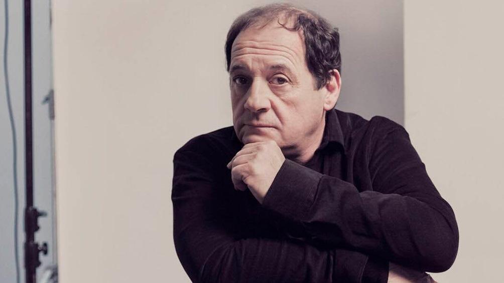 """Comienza la preproducción de """"Cuando la miro"""", la ópera prima del actor Julio  Chávez - Télam - Agencia Nacional de Noticias"""