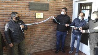 Colocarán placas en homenaje a Malvinas en terminales y micros