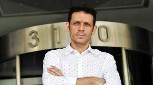 """El argentino Daniel Burman integrará el jurado de """"Una Cierta Mirada"""" en Cannes"""