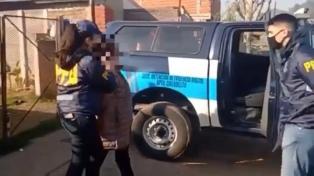 Detuvieron a una pareja acusada de abuso sexual y robo en Recoleta