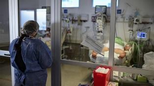 Murieron 465 personas y 20.363 fueron reportadas con coronavirus en el país