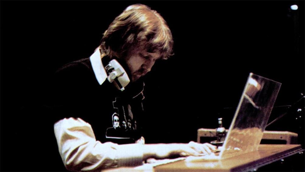 Nilsson, considerado por Lennon, Starr, Harrison y McCartney como su artista favorito