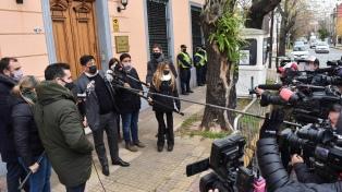 Caso Maradona: con la declaración de dos enfermeras comienza la ronda de testigos
