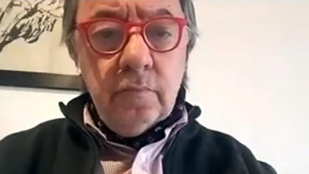 El fiscal Ciruzzi pidió ante los jueces Alejandro Noceti Achaval, Gabriel Vega y Gustavo Rofrano, una pena de 3 años de cárcel.