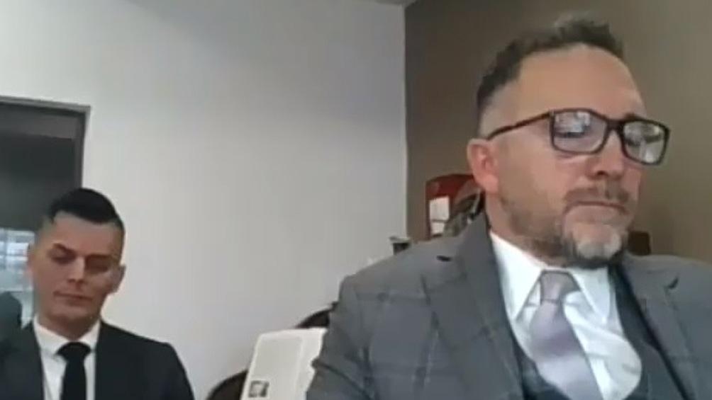 """Para Diego Alberto Pachilla el fiscal pidió una pena de 3 años de cárcel por """"encubrimiento doblemente agravado""""."""