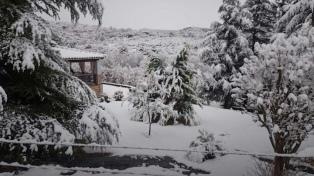Las bajas temperaturas que afectan la región central del país continuarán hasta el sábado