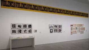 El Reina Sofía incorpora arte argentino a su colección