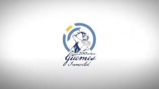 Radio Nacional homenajeó a Güemes por el bicentenario de su muerte
