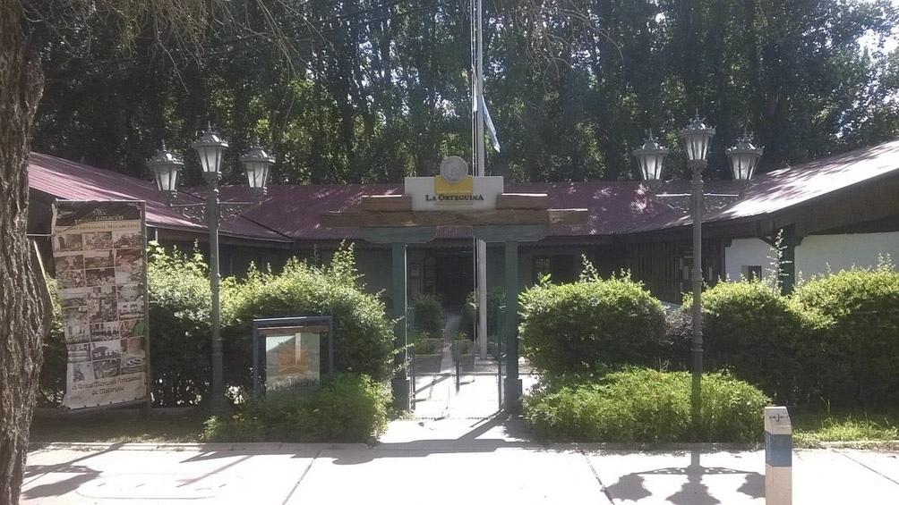 """Se trata del Museo Jorge Luna y el mercado artesanal """"Viejo Almacén"""", lugares que fueron víctima de robo y vandalismo."""