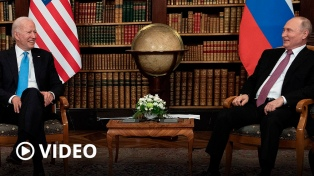 La cumbre distiende la situación y finaliza con el anuncio del regreso de embajadores