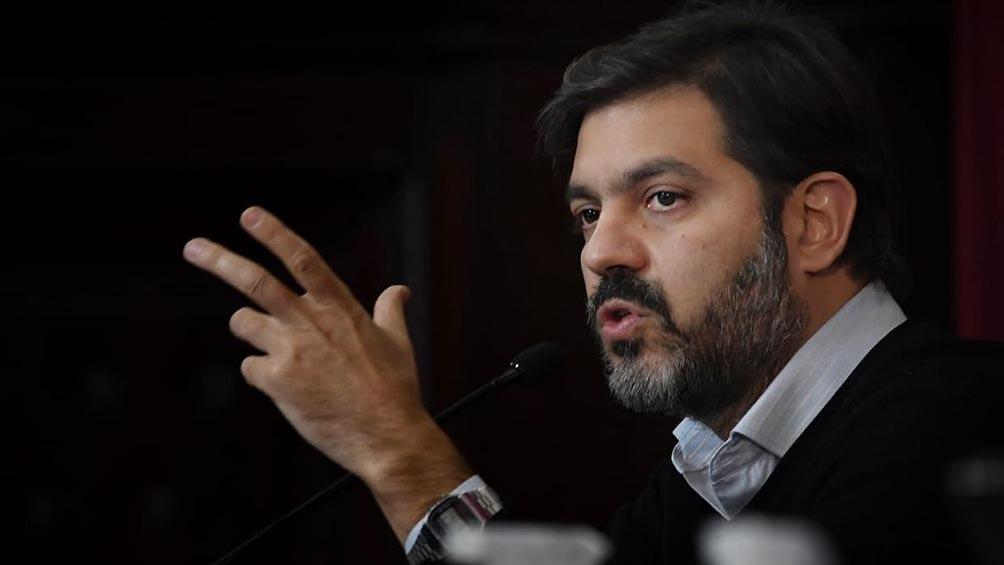 """""""Hay que seguir cuidando a la gente con las medidas del gobierno nacional, adoptadas por la provincia y adaptadas a nuestro esquema de fases"""", dijo Bianco."""