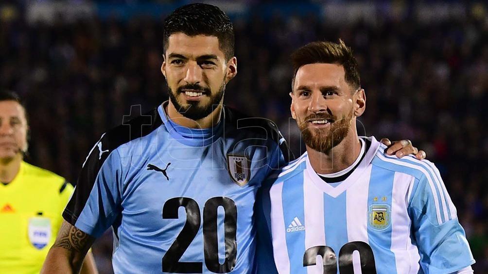 COPA AMÉRICA: Argentina, con la urgencia de plasmar la idea, juega ante Uruguay que debuta