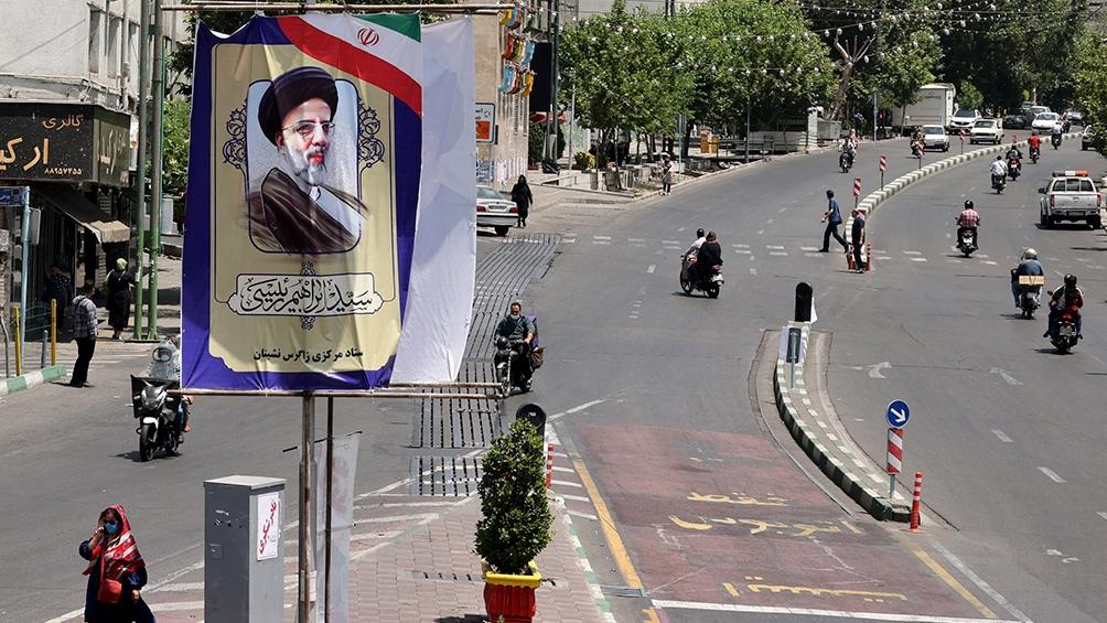 El 60% de los 85 millones de habitantes de Irán tiene menos de 30 años y pertenece a una de las generaciones más decepcionadas por el horizonte político, económico y social actual.