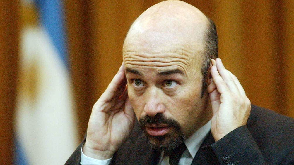 En 2002, Alfredo Pesquera fue absuelto en la causa por la muerte de Rodrigo. Estuvo 31 días en prisión.