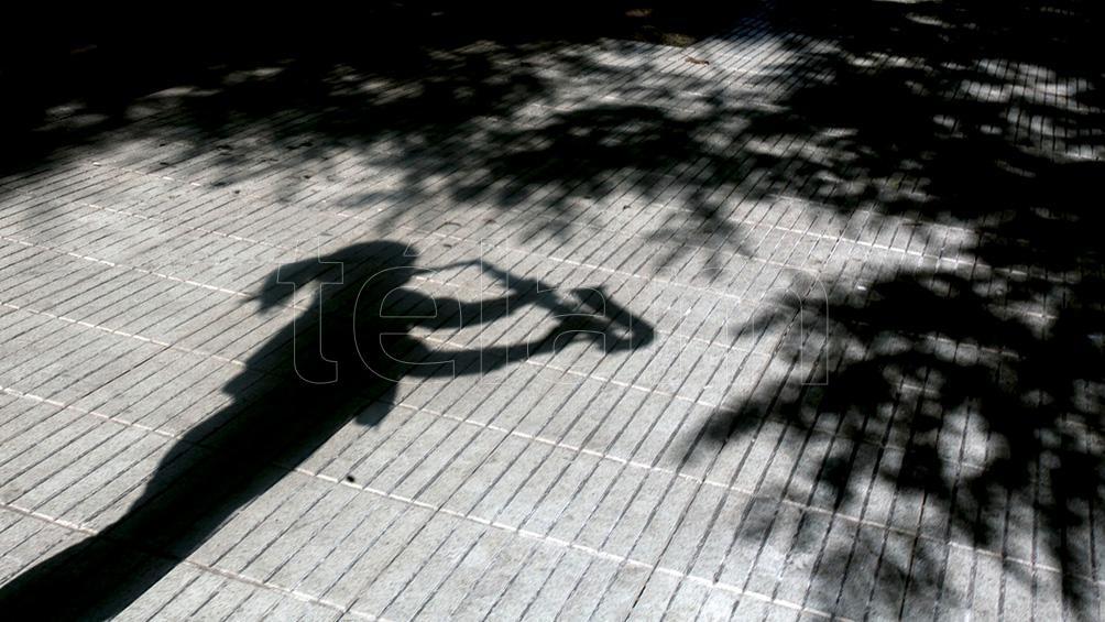 Burich se recorta por mérito propio en el mundo del jazz argentino (Foto: Florencia Downes).