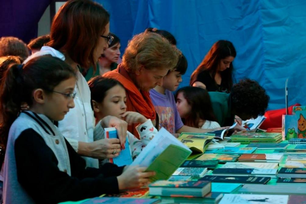 Esta vez la edición del festival de Literatura Gustavo Roldán será virtual.