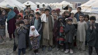 El 2020, un año marcado por un nuevo récord mundial de refugiados
