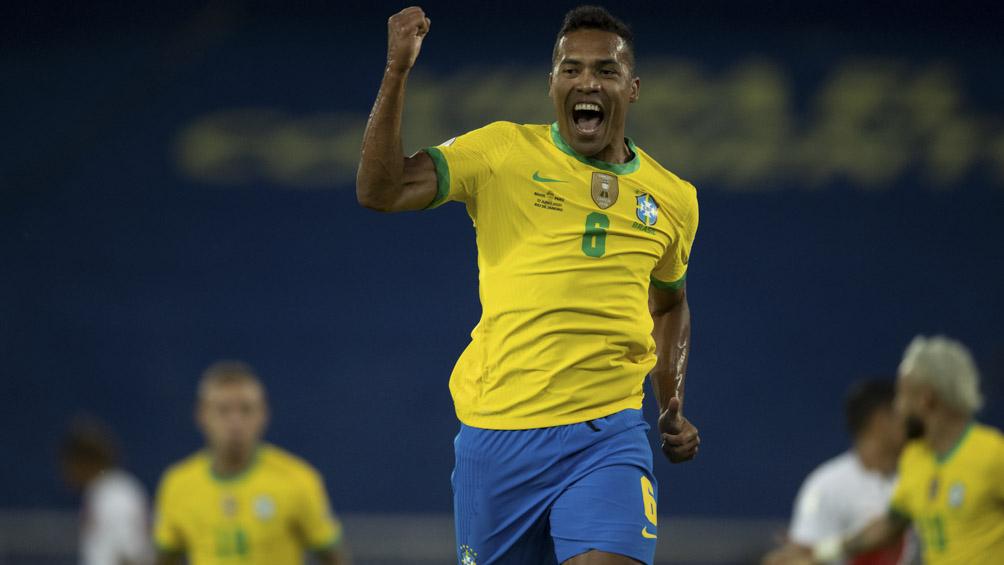 Brasil enfrenta a Colombia en la Copa América