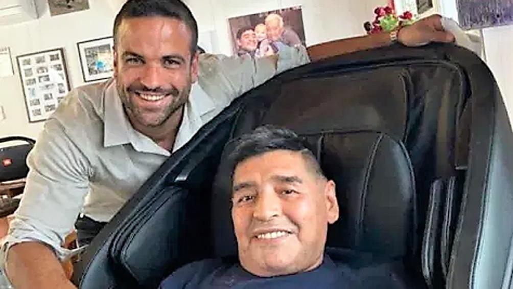 "Carlos Ángel ""Charly"" Díaz"