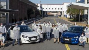 Peugeot proyecta multiplicar por seis su producción y triplicar las exportaciones