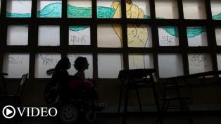 �4 feet high�: una serie argentina multiformato que compite en Annecy