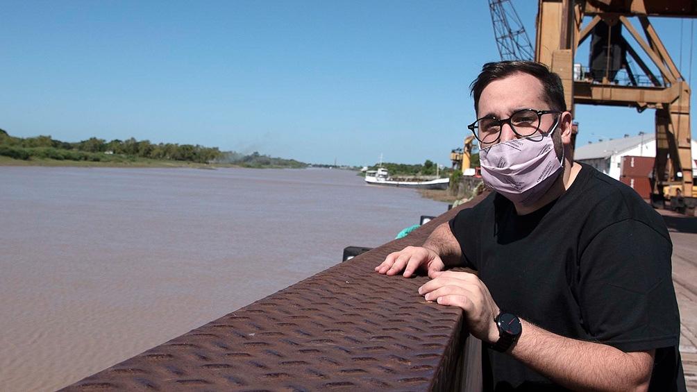 Pérez Pons asumió el cargo en enero pasado