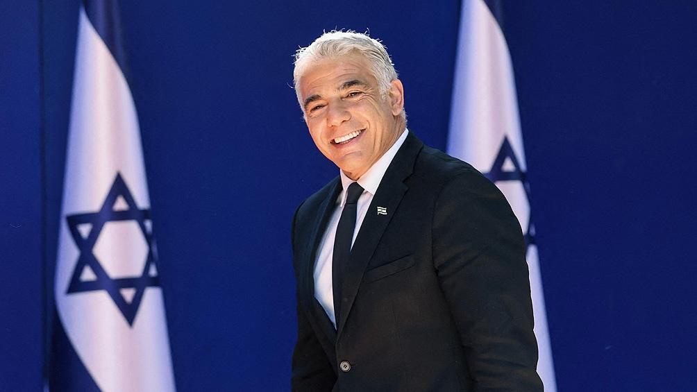 """""""Cada día que pasa, con Irán rehusando a comprometerse de buena fe, el camino se acorta"""", dijo el canciller israelí"""