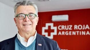 """Cruz Roja: """"Necesitamos una tregua en la competencia comercial sobre las vacunas"""""""