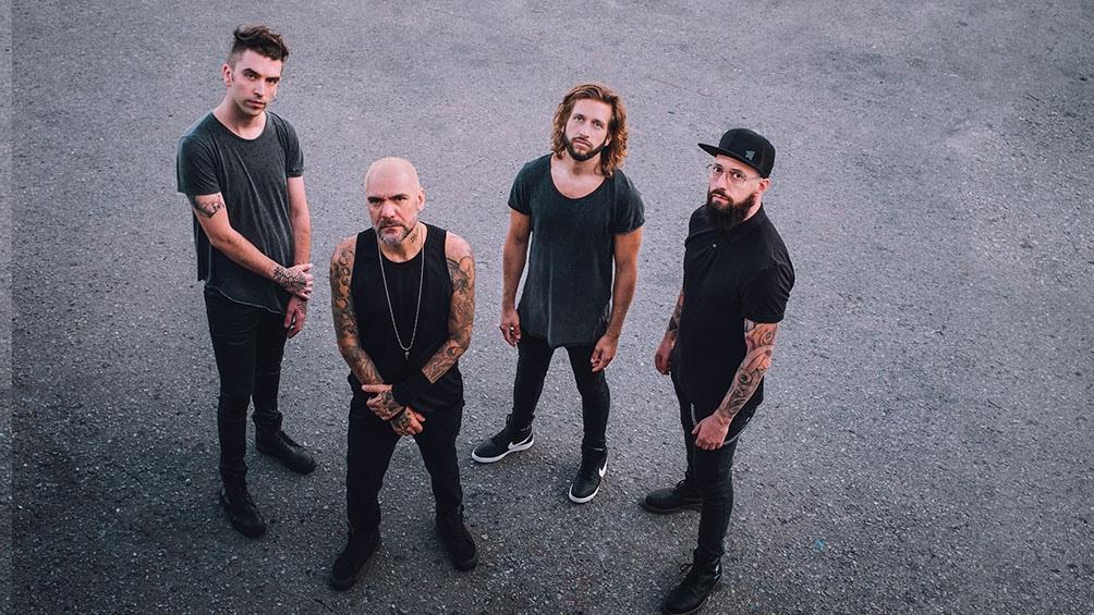 Arde la Sangre grabó una sesión en vivo con cuatro canciones disponibles en tiendas digitales.
