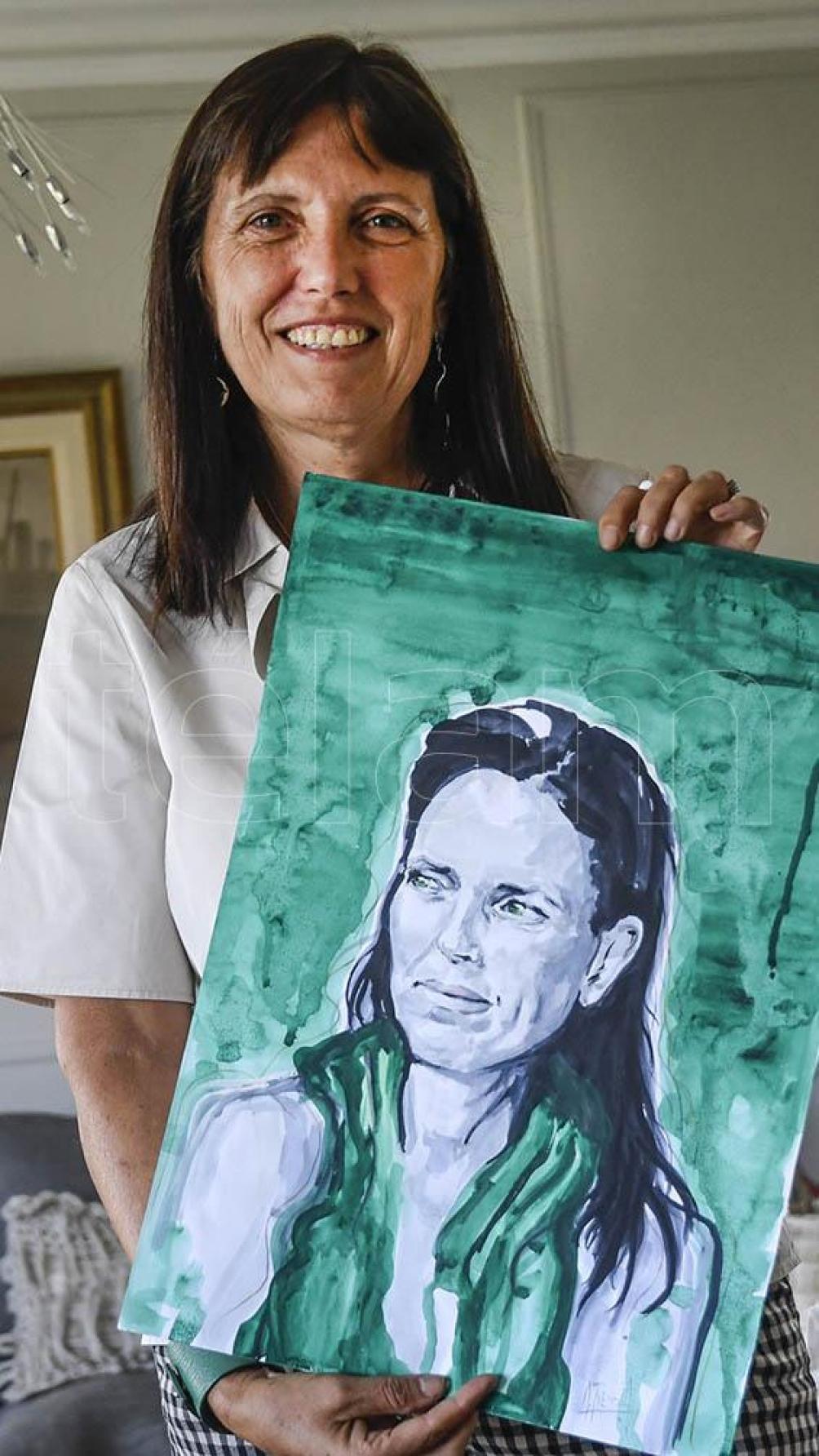 Una crónica familiar, postal de una clase trabajadora de los 70 en el conurbano bonaerense.