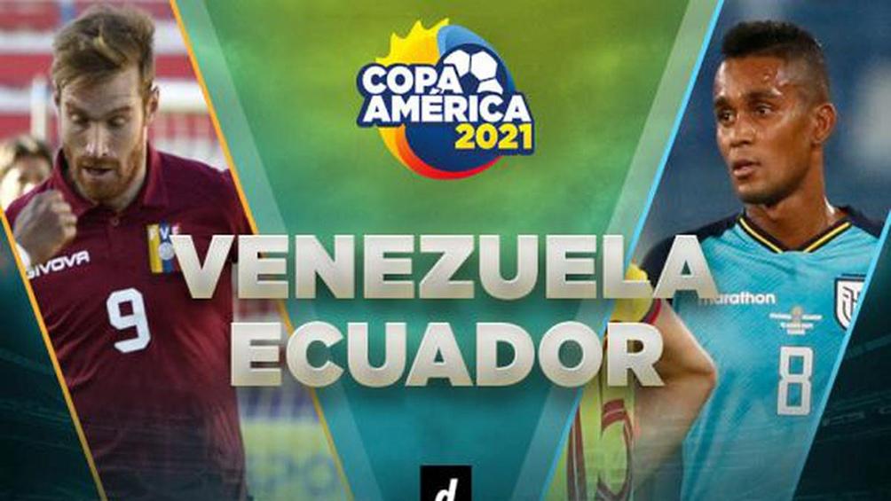 Venezuela, dirigida por el portugués José Peseiro, esta realizando mucho más de lo esperado.