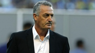 Ecuador suma problemas de cara al duelo ante Argentina