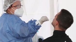Confirmaron 22 casos de la variante Delta de coronavirus en la provincia de Buenos Aires