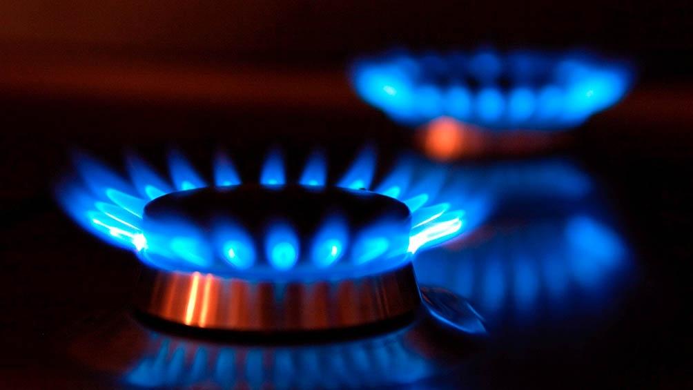 El fuego debe ser siempre de color azul. Una llama amarilla o naranja es símbolo de mala combustión.