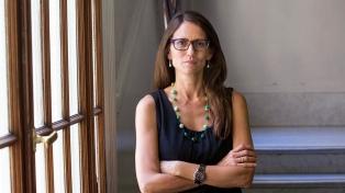 Gómez Alcorta destacó la importancia del financiamiento de las políticas de género