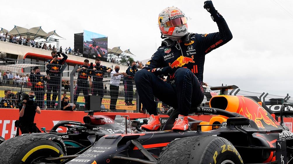 Red Bull lidera el Mundial de Constructores con 217 unidades sobre 178 de Mercedes.