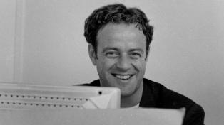 Adiós a Juan Forn, el escritor y editor que cambió la manera de leer y escribir en la Argentina
