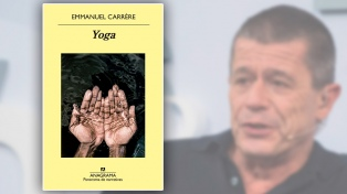 """La """"autobiografía psiquiátrica"""" que enfrentó a Emmanuel Carrère con las limitaciones del narcisismo"""