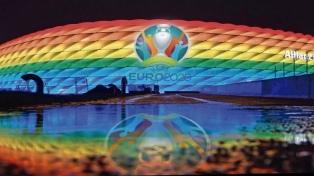 Las leyes homofóbicas de Hungría generan rechazo en Europa y dejan en offside a la UEFA