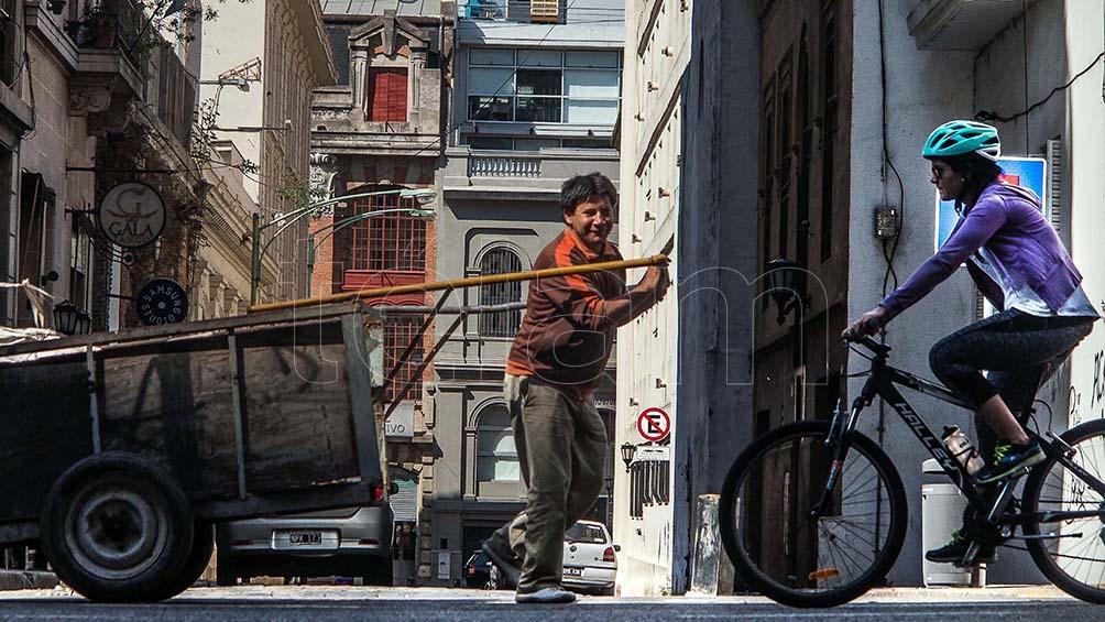 El Indec informa la evolución de la pobreza y la indigencia durante el primer semestre del año