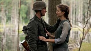 """Llega a Europa Europa """"El Desertor"""", un exitoso drama alemán situado en la Segunda Guerra"""