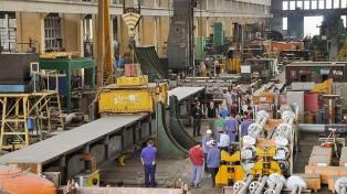 Tras nueve años, Astillero Río Santiago volverá a realizar la botadura de una embarcación