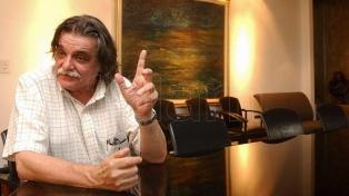 """El Presidente despidió a Horacio González: """"Valoro el inmenso aporte que nos ha dejado"""""""