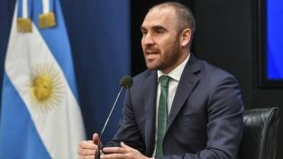 """Guzmán: """"Argentina necesita más tiempo para negociar"""""""