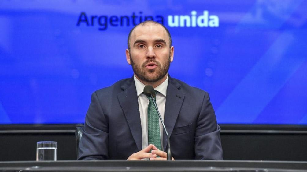 Guzmán comienza su actividad en la cumbre de ministros del G20