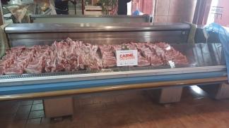 """Kulfas: """"Estas medidas significan aumentar la oferta de carne en el mercado interno""""."""