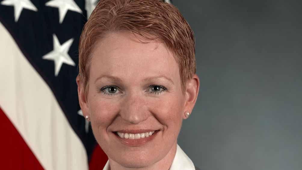 Biden nombró a una experta en temas rusos como subsecretaria de Defensa