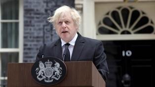 El Reino Unido intenta afianzarse como país independiente